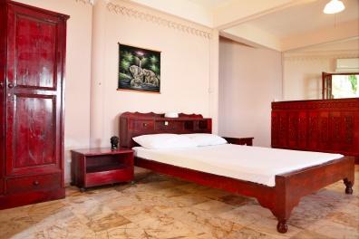 room number 1