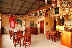 Try French stile and Thai hospitality